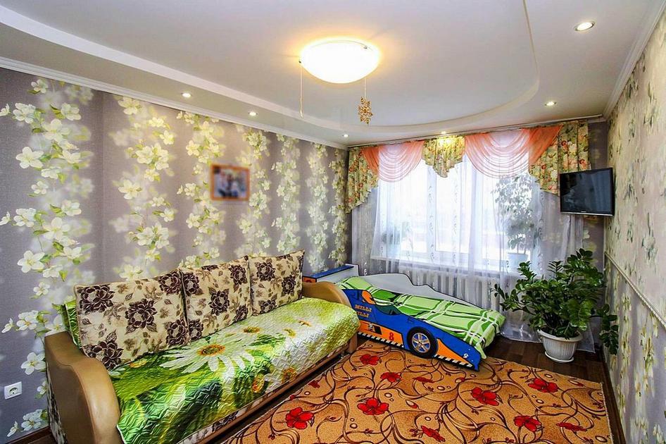 2 комнатная квартира  в районе ММС, ул. 70 лет Октября, 7Б, г. Тюмень