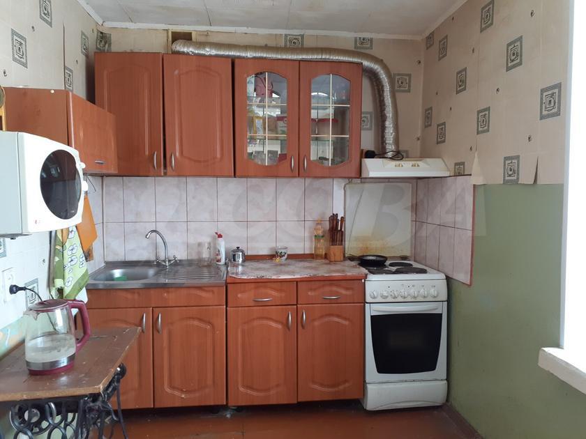 2 комнатная квартира  в районе Иртышский мкр., ул. Верхнефилатовская, 5, г. Тобольск