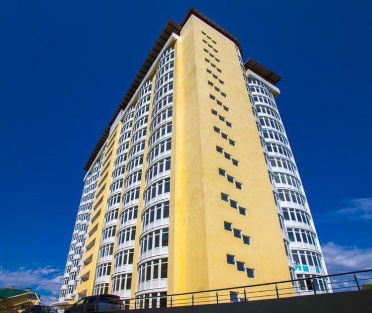 2 комнатная квартира  в районе Новый Сочи, ул. Цюрупы, 32, ЖК «Ривьера Сочи», г. Сочи