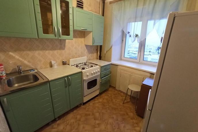 1 комн. квартира в аренду в историческом центре, ул. Республики, г. Тюмень