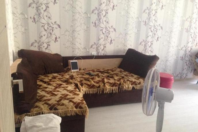 3 комнатная квартира  в районе Макаренко, ул. Абрикосовая, 8, г. Сочи