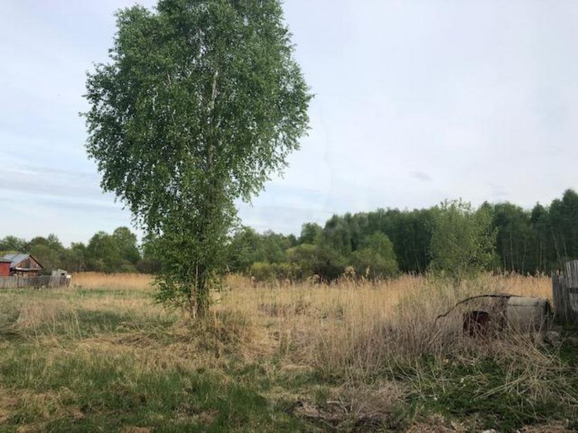 Садовый участок, г. Тюмень, по Велижанскому тракту