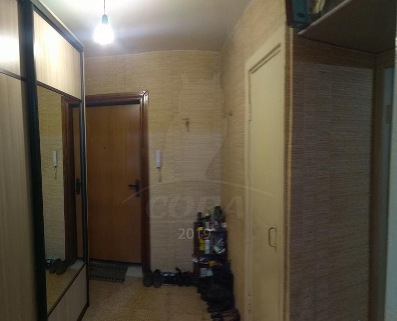 1 комнатная квартира  в районе Лесобаза, ул. Камчатская, 37, г. Тюмень