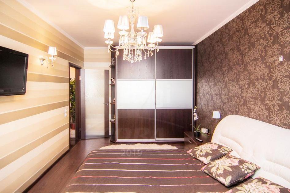2 комнатная квартира  в районе Дома печати, ул. Советская, 84, г. Тюмень