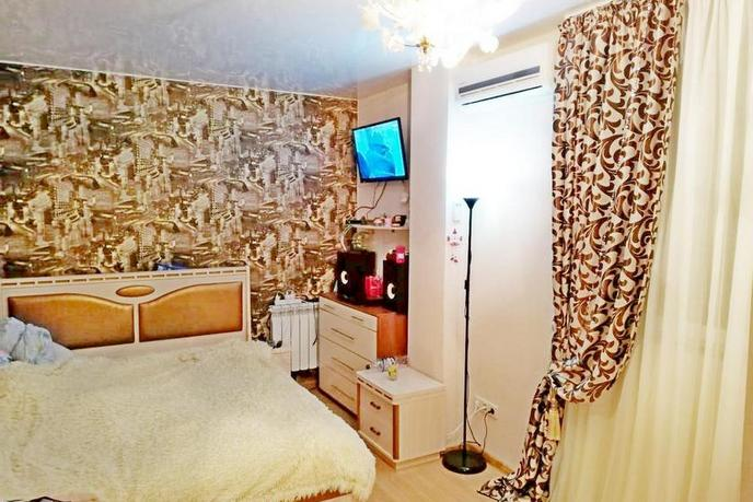 3 комнатная квартира  в районе Донская, ул. Донская, 14, г. Сочи