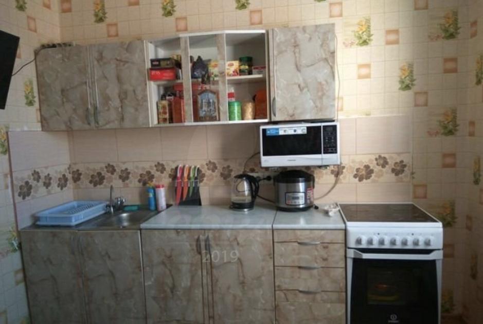 1 комн. квартира в аренду в районе Стрела, ул. Сидора Путилова, г. Тюмень