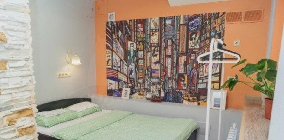 4 комнатная квартира  в районе Заречный, ул. Гагарина, 37, г. Сочи