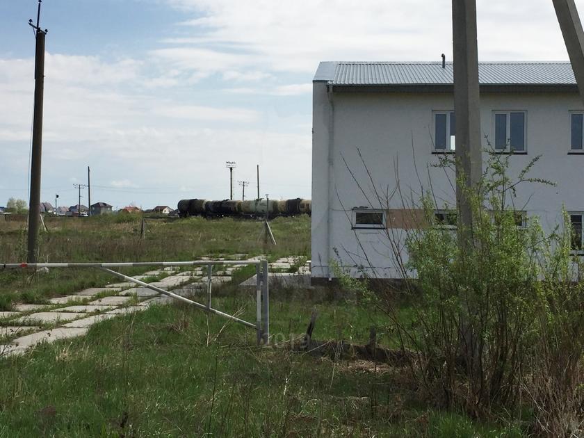 Участок промышленное, п. Новотуринский, по Тобольскому тракту