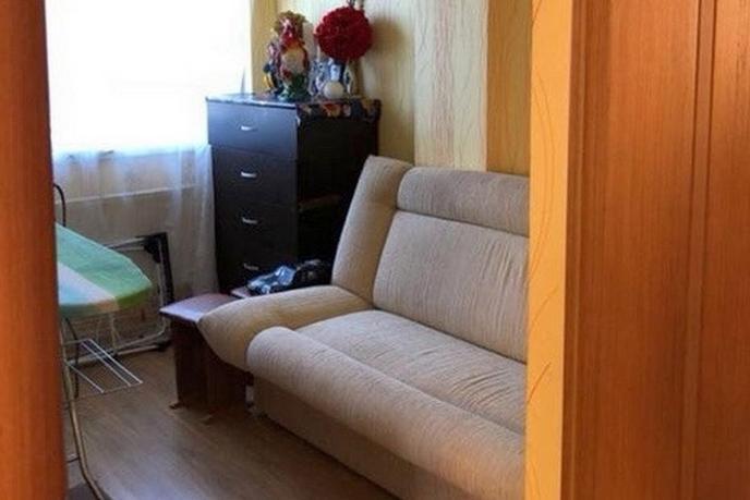 2 комнатная квартира  в районе Донская, ул. Тимирязева, 25А, г. Сочи