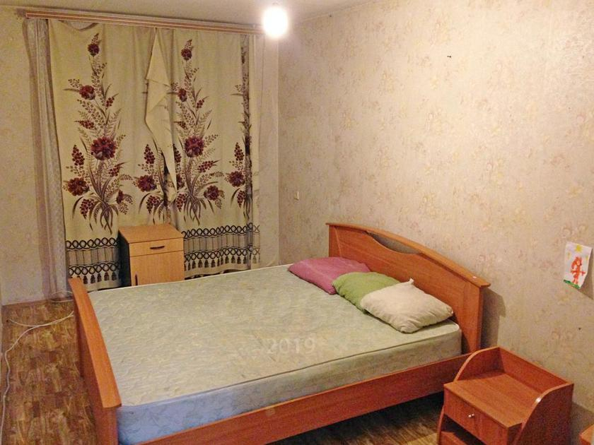 3 комнатная квартира  в районе Ватутина, ул. Ватутина, 2, г. Тюмень