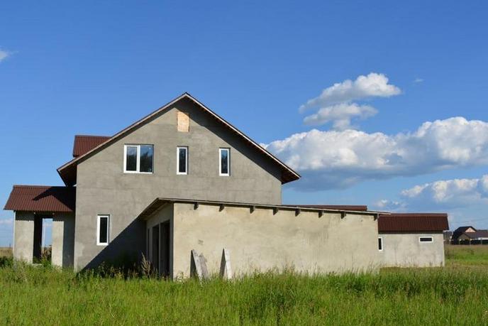 Частный дом с баней, в районе Соловьиная роща, с. Кулаково, по Ирбитскому тракту
