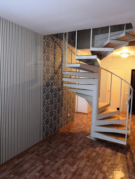 4 комнатная квартира  в районе Южный 2/ Чаплина, ул. Николая Чаплина, 130, г. Тюмень