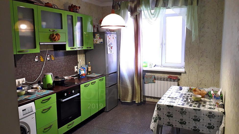 2 комнатная квартира  в районе Войновка, ул. Малая Боровская, 7, г. Тюмень