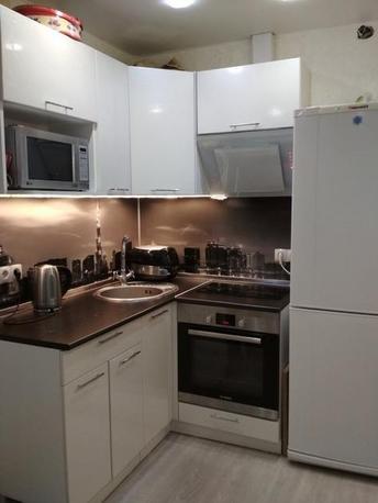 1 комнатная квартира  в районе Нагорный Тобольск, ул. 7-й микрорайон, 48, Жилой комплекс «Счастливая семья», г. Тобольск