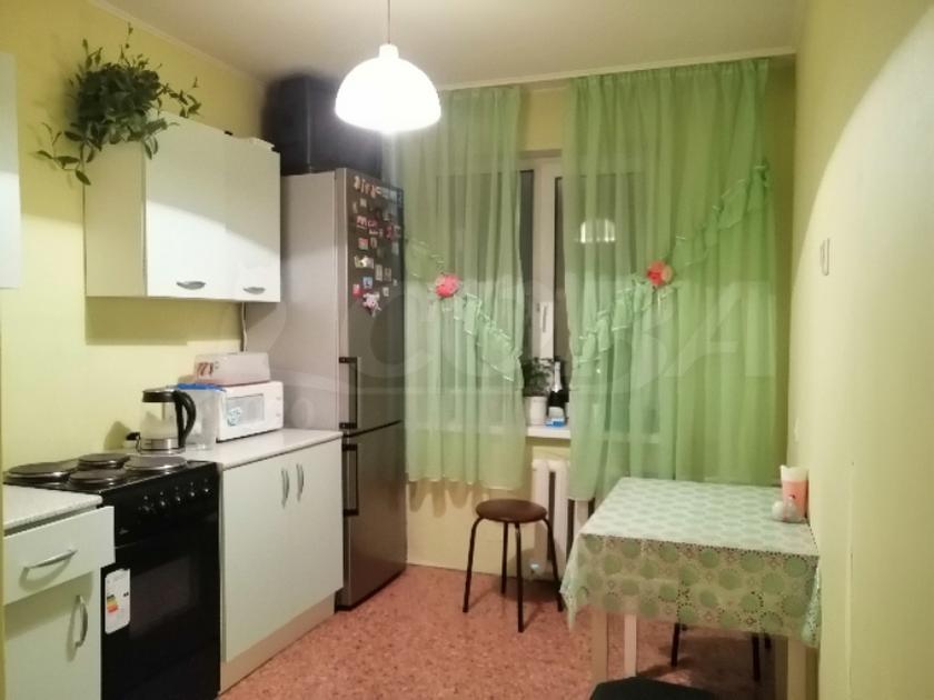 2 комнатная квартира  в районе Воровского, ул. Республики, 223, г. Тюмень