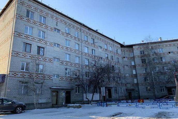 3 комнатная квартира  в районе центральная часть, ул. Мира, 10, п. Боровский