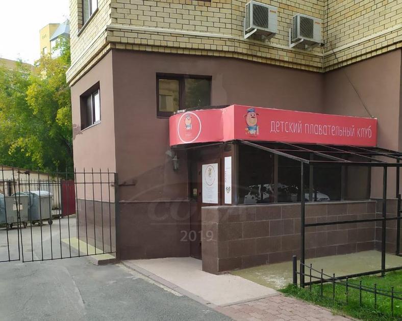 Нежилое помещение в жилом доме, продажа, в районе Дома печати, г. Тюмень