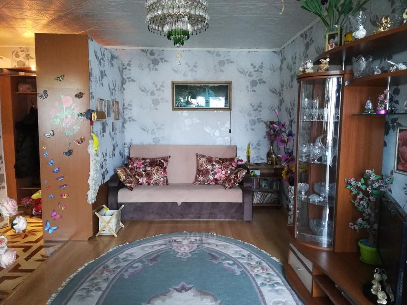 1 комнатная квартира  в районе Маяк, ул. Куйбышева, 89, г. Тюмень