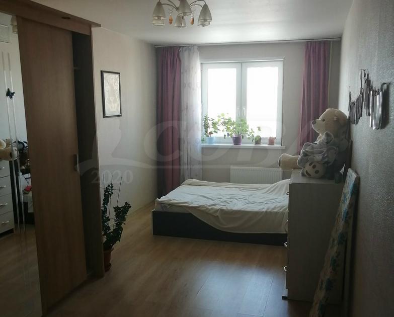 3 комнатная квартира  в Тюменском-2 мкрн., ул. Пермякова, 83, Микрорайон МДС, г. Тюмень