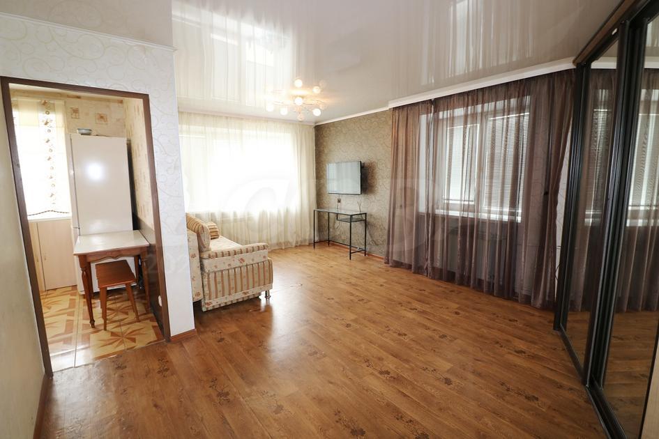 1 комнатная квартира  в районе Стрела, ул. Революции, 1А, г. Тюмень