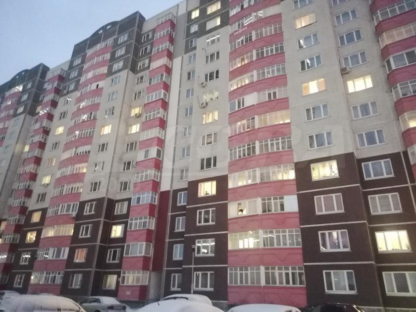 1 комнатная квартира  в Восточном 3 мкрн., ул. Широтная, 192/2, г. Тюмень