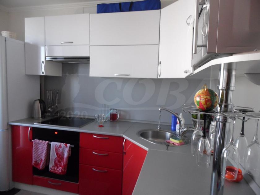 1 комнатная квартира  в Тюменском-2 мкрн., ул. Пермякова, 83, Микрорайон МДС, г. Тюмень