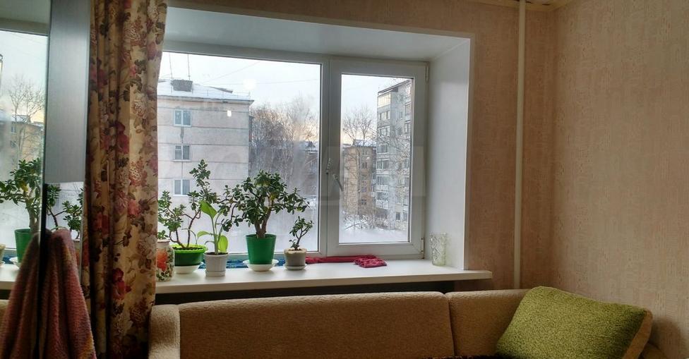 Комната в районе студгородка, ул. Одесская, 18, г. Тюмень