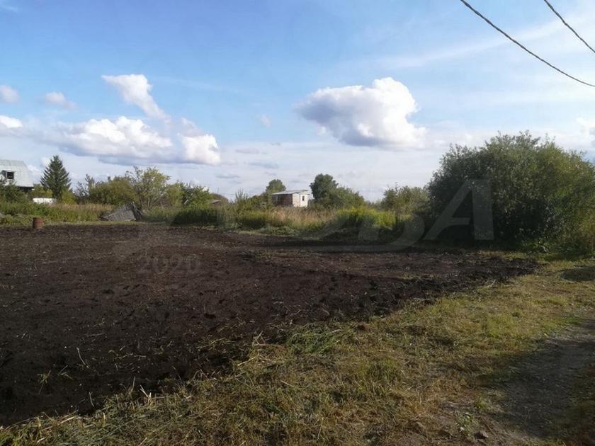 Садовый участок, в районе Казарово, с/о садовое товарищество Рябинка-2, по Велижанскому тракту