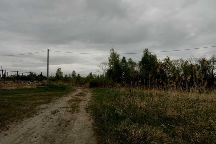 Садовый участок, г. Заводоуковск, по Ялуторовскому тракту