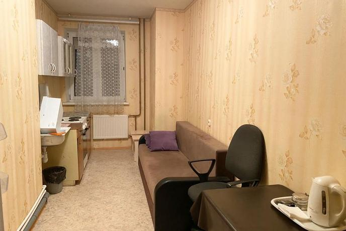 1 комн. квартира в аренду в Тюменском-2 мкрн., ул. Станислава Карнацевича, г. Тюмень