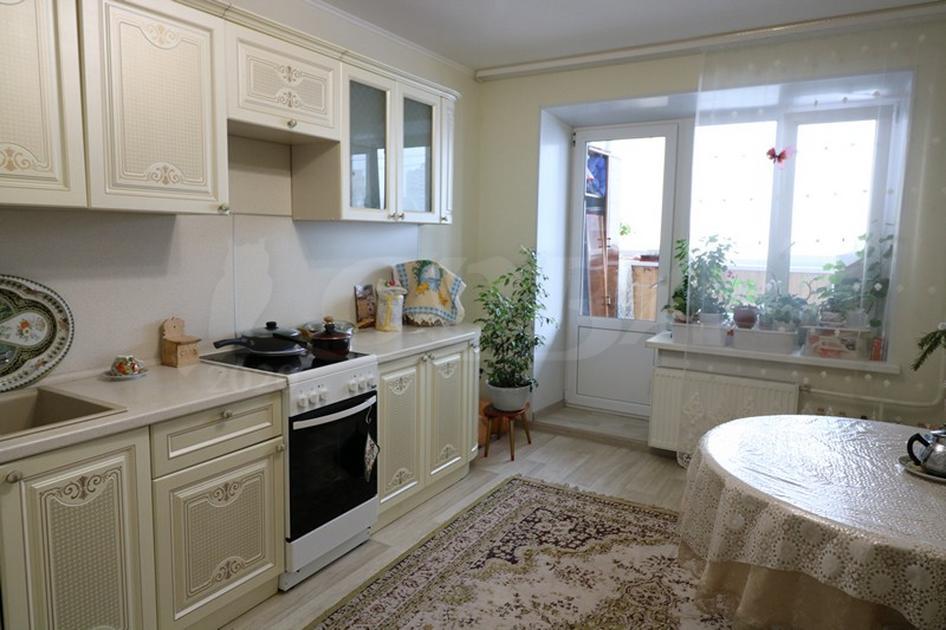2 комнатная квартира  в Южном микрорайоне, ул. Самарцева, 177, г. Тюмень