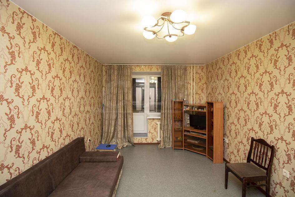 1 комнатная квартира  в Южном микрорайоне, ул. Самарцева, 30, г. Тюмень