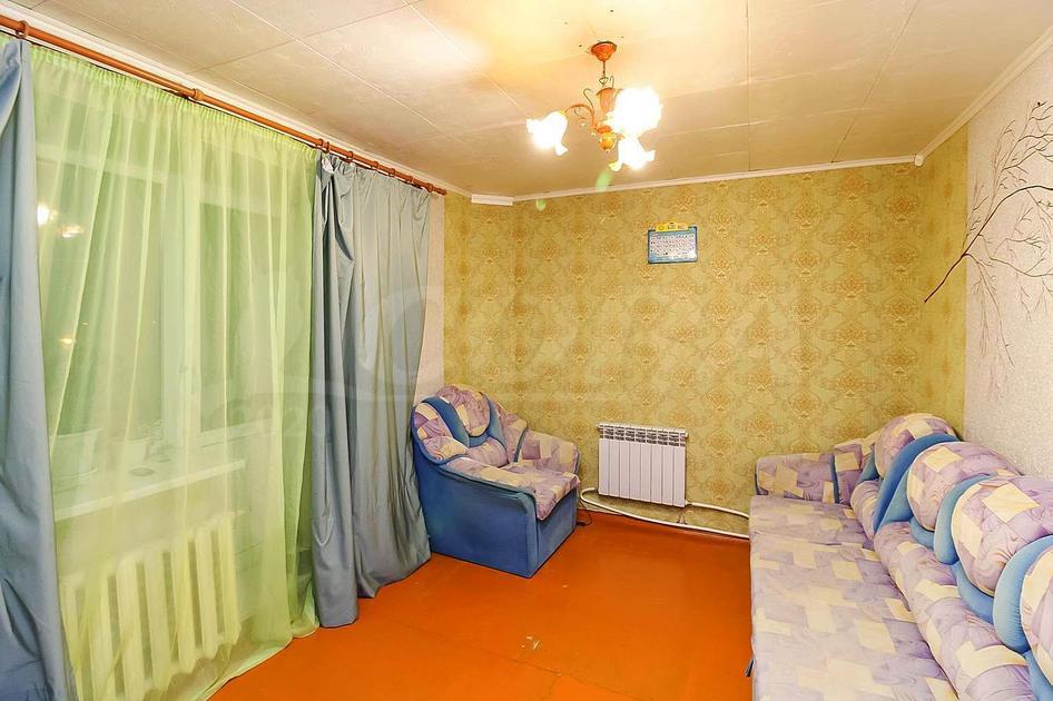 2 комнатная квартира  в районе ММС, ул. 70 лет Октября, 14А, г. Тюмень