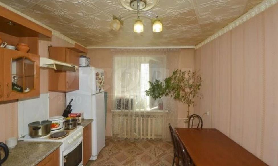 2 комнатная квартира  в районе Московского тр., ул. Горпищекомбинатовская, 12Б, г. Тюмень