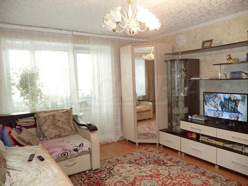 2 комнатная квартира  в районе пос. Утешево, ул. Анатолия Замкова, 1А, г. Тюмень