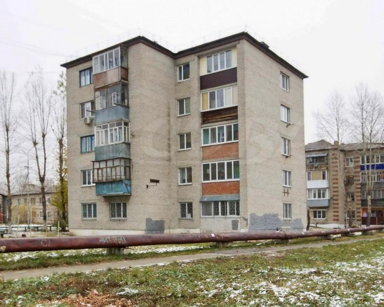 2 комнатная квартира  в районе ММС, ул. Мелиораторов, 25, г. Тюмень