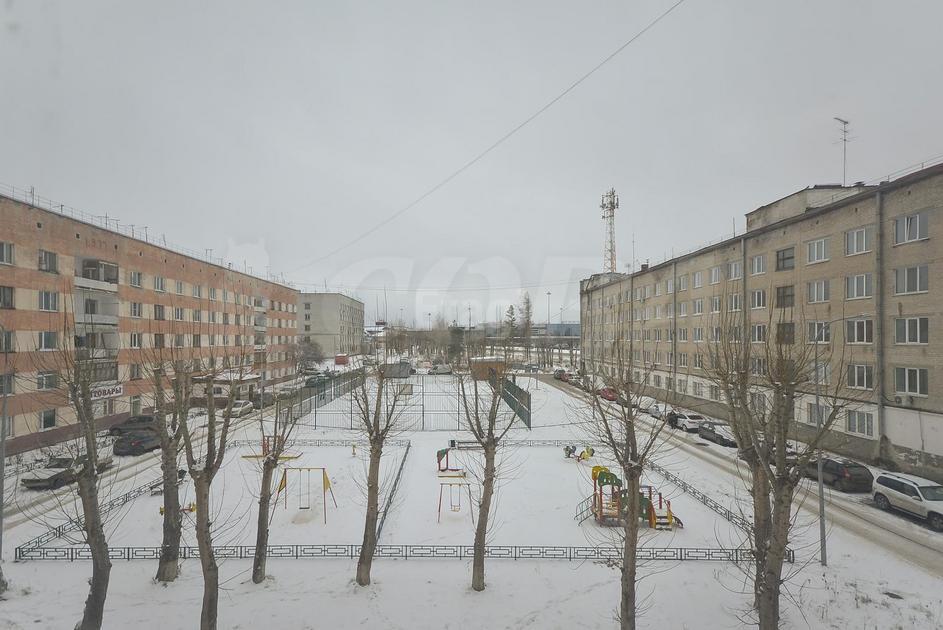 Комната в районе Рощино, ул. Олега Антонова, 4, г. Тюмень