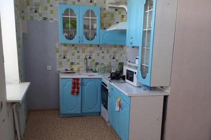 1 комнатная квартира , ул. пер. Пионерский, 9А, с. Горьковка