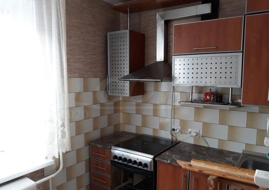 2 комн. квартира в аренду в районе Центральный, ул. Островского, г. Сургут