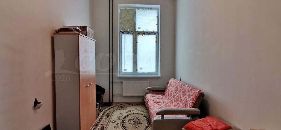 1 комнатная квартира  в районе Югра, ул. Велижанская, 68/1, ЖК «Заречный», г. Тюмень
