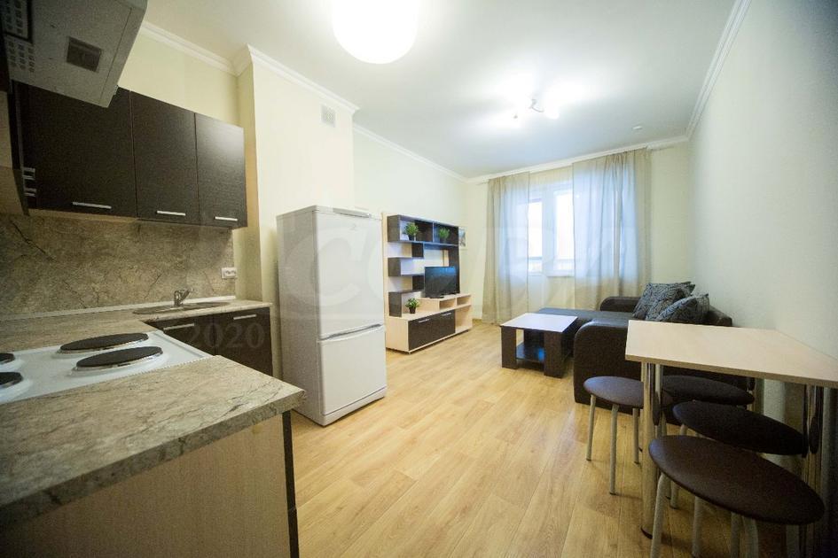 1 комн. квартира в аренду в районе Александрия, ул. Крылова, г. Сургут