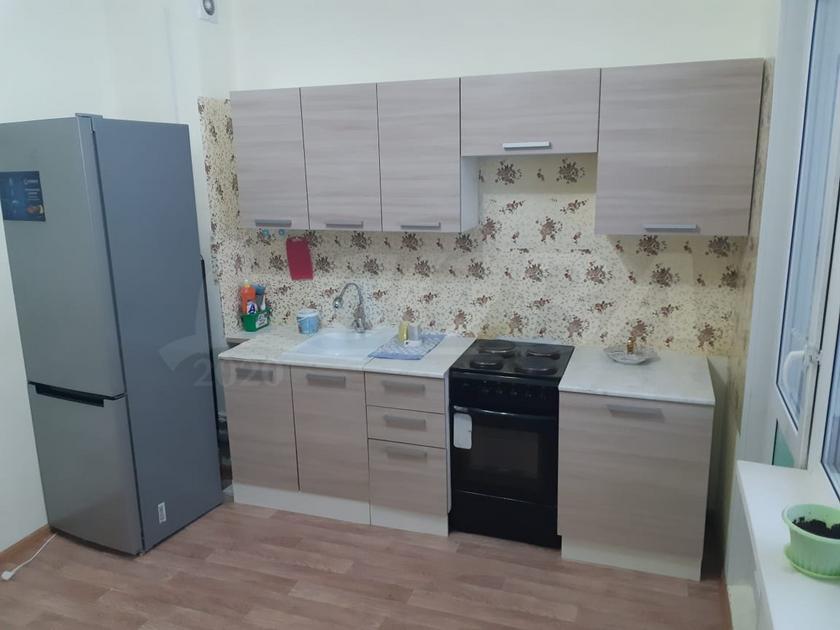 1 комн. квартира в аренду в районе ТРЦ Аура, ул. Семена Билецкого, г. Сургут