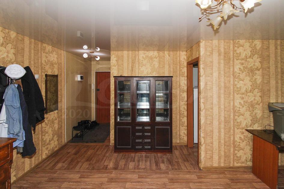 1 комнатная квартира  в районе Стрела, ул. Революции, 1, г. Тюмень