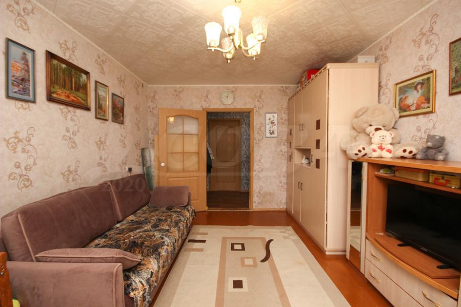 3 комнатная квартира  в районе Югра, ул. Шишкова, 82А, г. Тюмень