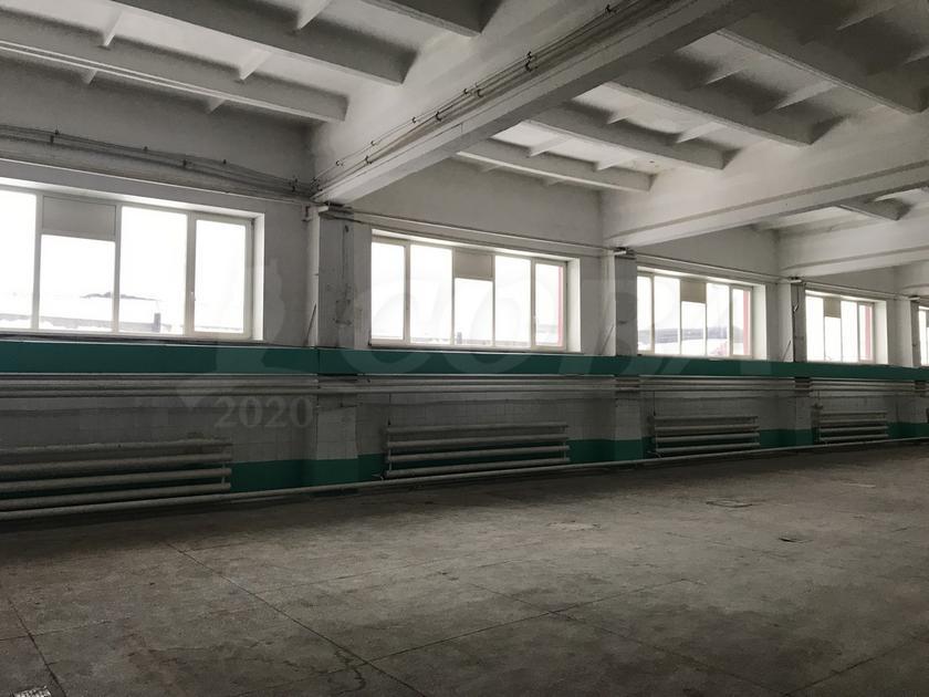 Нежилое помещение в складском комплексе, продажа, в Южном микрорайоне, г. Тюмень
