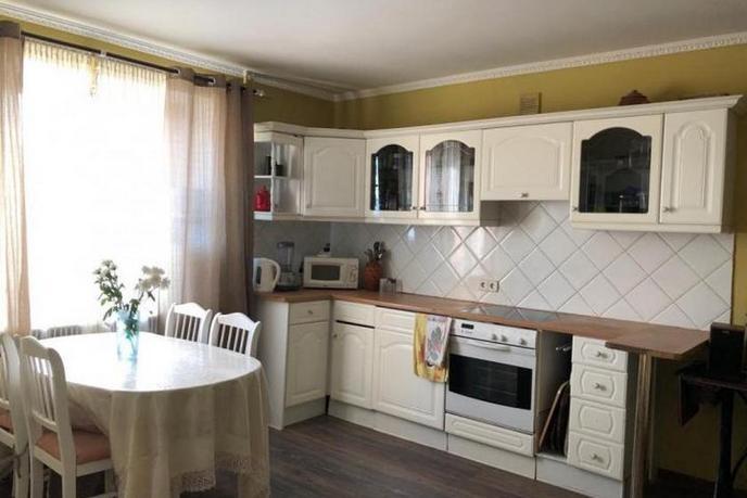 3 комн. квартира в аренду на КПД в районе 50 лет Октября, ул. Энергетиков, г. Тюмень