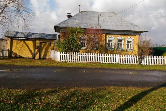 Частный дом, с. Краснослободское, по Ирбитскому тракту