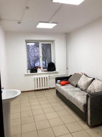 Нежилое помещение в жилом доме, аренда, в районе Нагорный Тобольск, г. Тобольск