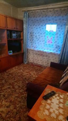 Комната в районе За ЖД линией, ул. Вокзальная, 72, п. Винзили