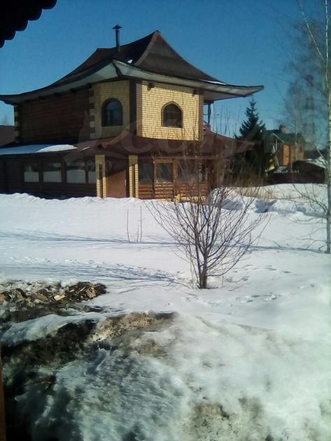 Коттедж в аренду в районе Труфаново, г. Тюмень